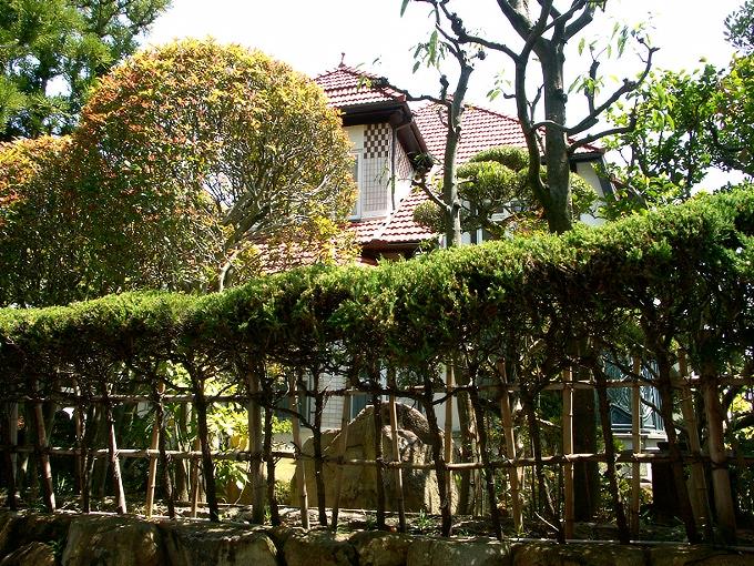 旧徳田邸_f0116479_15143333.jpg