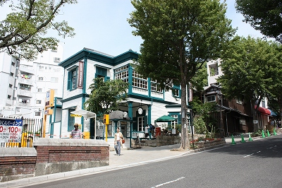 ■神戸~其の弐~■_e0188083_15304352.jpg