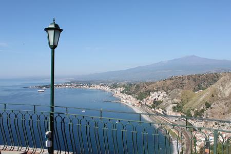 イタリア旅行 ~シチリア島・タオルミーナ~_b0189489_1882790.jpg