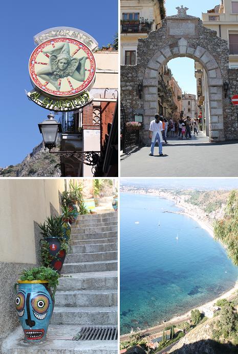 イタリア旅行 ~シチリア島・タオルミーナ~_b0189489_2253080.jpg