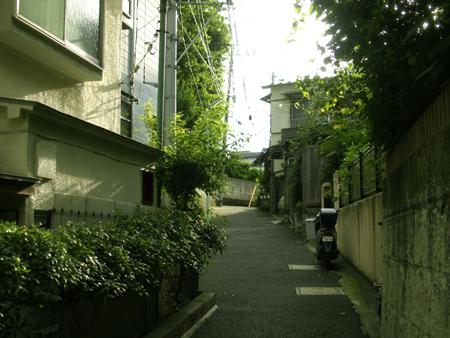 高輪散歩_f0180494_12474830.jpg