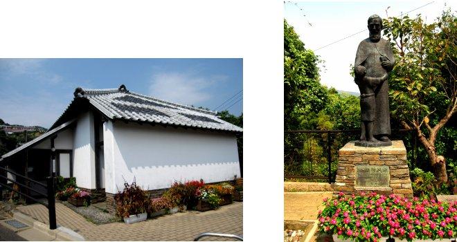 五島・対馬・壱岐編(3):出津教会(09.9)_c0051620_548298.jpg