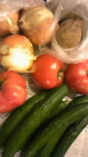 新鮮野菜。_c0055324_074013.jpg