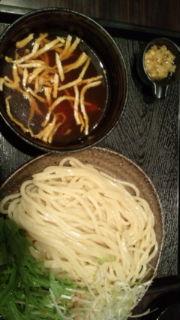 つけ麺_e0114246_2305158.jpg