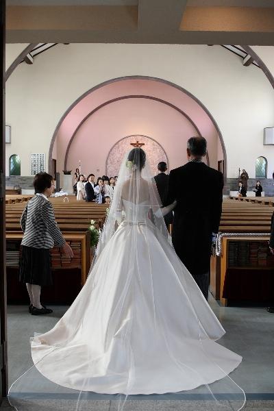 林 伸之様 幸花様ご結婚おめでとうございます♪_c0114560_15132282.jpg