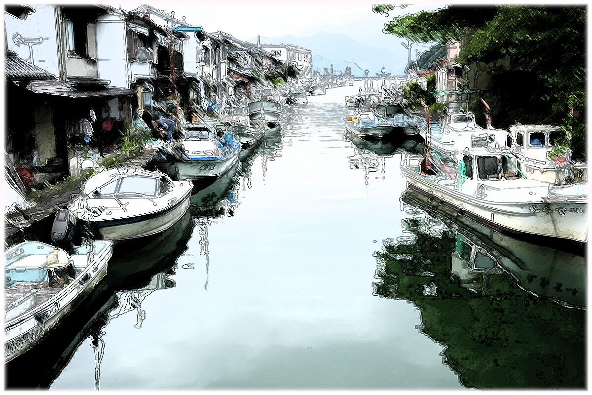漁村 京都 吉原 2_f0021869_21372879.jpg