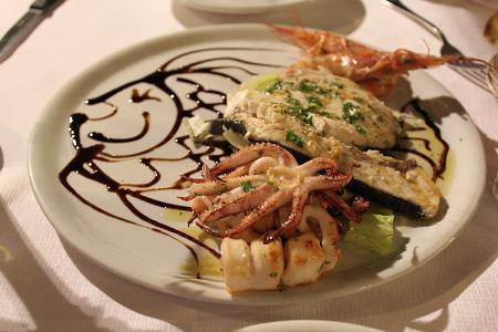 イタリア旅行 ~タオルミーナでの食事~_b0189489_17301591.jpg