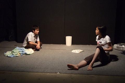 7/4UNIT LIVE FINAL×CLOSE@伽藍博物堂実験室_a0023397_2263144.jpg