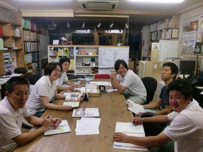 「社内勉強会」_b0131012_20151719.jpg