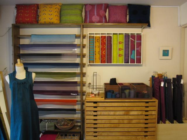 Couleur Shop Cocon 7.7 wed Open!_f0180433_19592144.jpg
