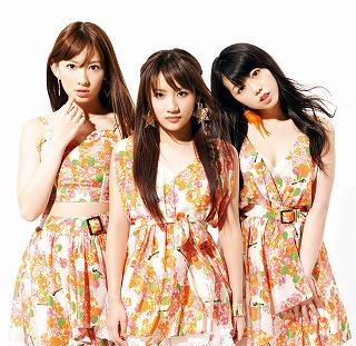 AKB48ユニットから初アルバム! ノースリーブス1stアルバム発売決定!_e0025035_8365741.jpg