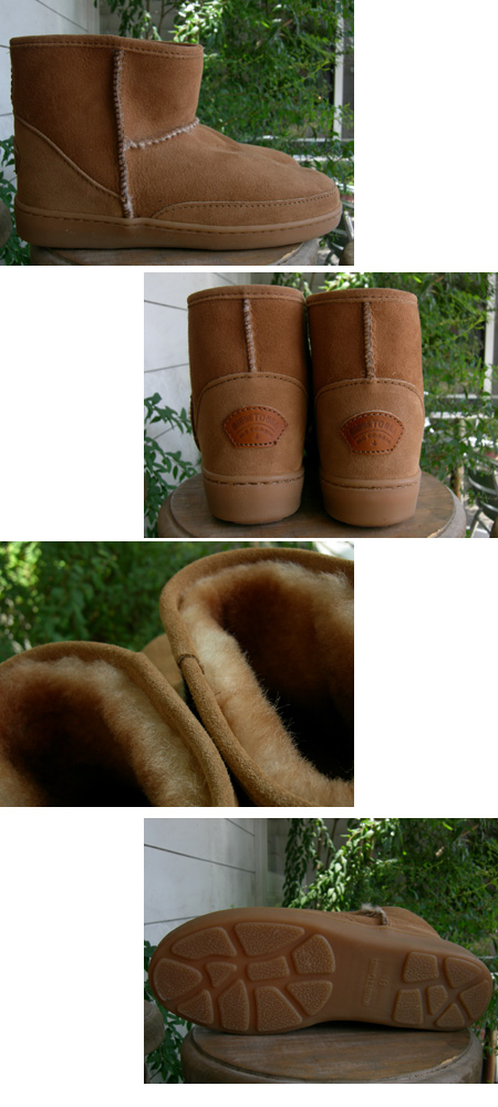 MINNETONKA CUSTOM SHORT PUG BOOT_a0130646_1624657.jpg