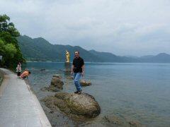 田沢湖畔のたつこ像_f0019247_23271442.jpg