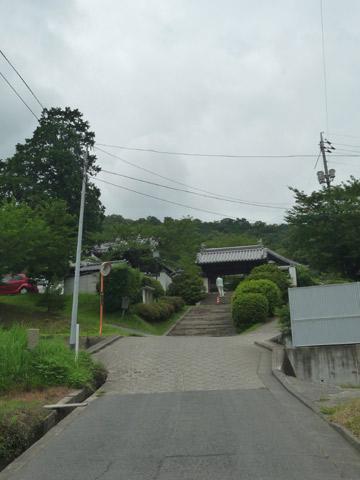 【7月5日(月)】一等寺…。_c0221349_19473717.jpg