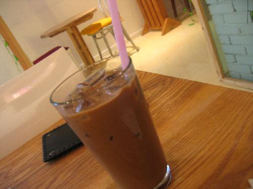 おひとりさまの癒しソウル☆ その9 「Cafe Loft & ジャンクフード」♪_f0054260_197373.jpg