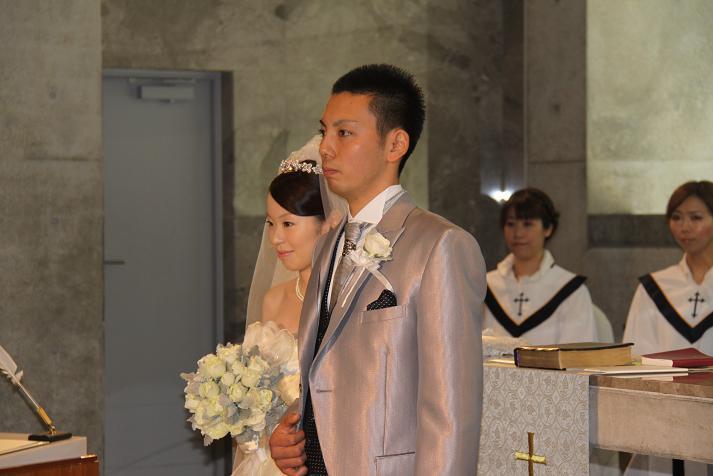 結婚式_b0105369_10473712.jpg