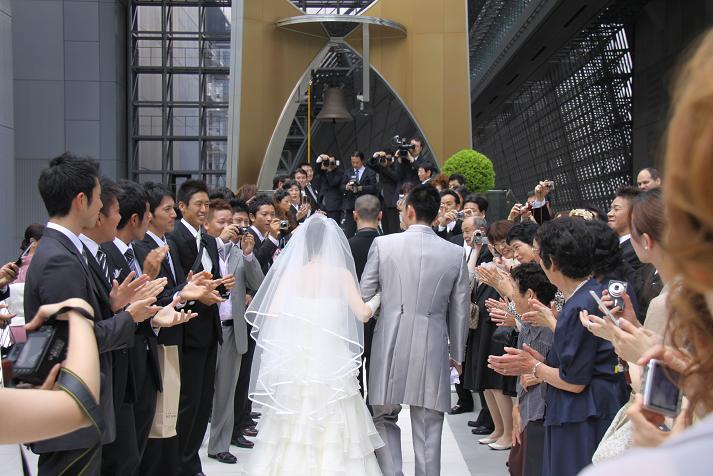 結婚式_b0105369_11115415.jpg