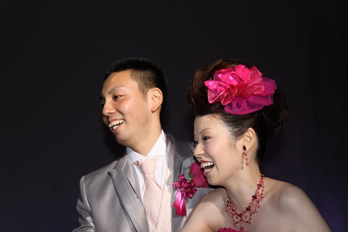 結婚式_b0105369_11305016.jpg