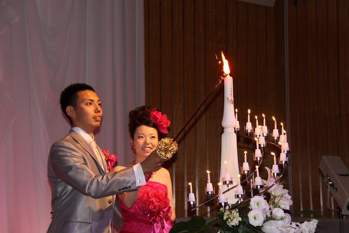 結婚式_b0105369_11421757.jpg