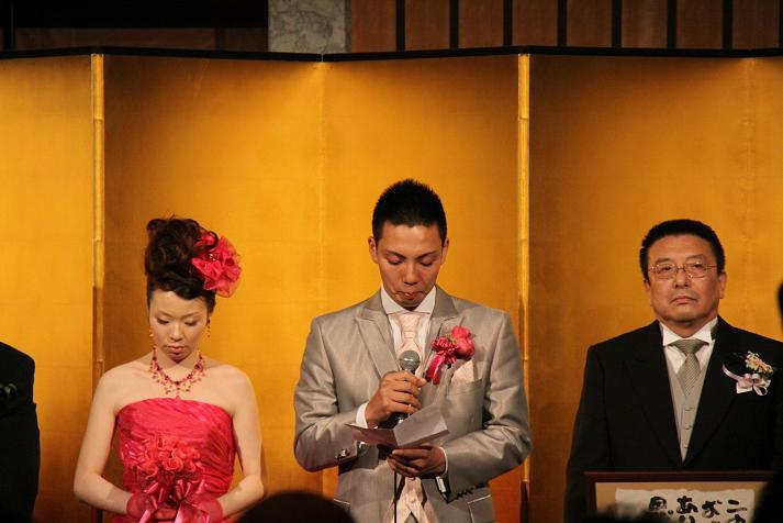 結婚式_b0105369_11551668.jpg