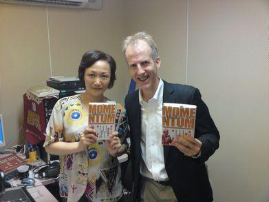 日本の未来の為を思うカナダ生まれのブルースさん_d0029276_19592696.jpg