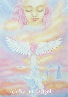 Heaven - 天国 -_f0186787_13461634.jpg