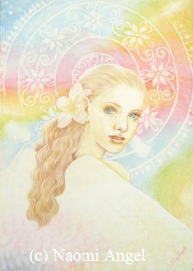 Guardian Angel - ガーディアン・エンジェル -_f0186787_13495146.jpg