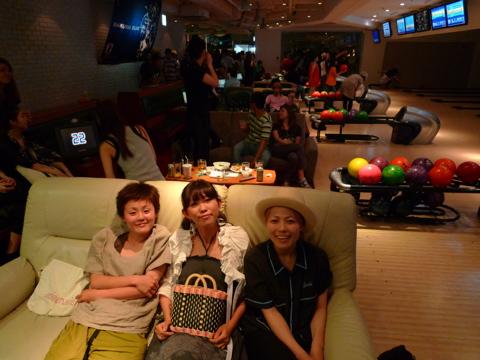 Let\'s Bowling〜!_f0170995_1028426.jpg