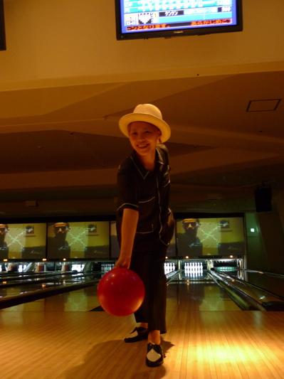 Let\'s Bowling〜!_f0170995_104387.jpg