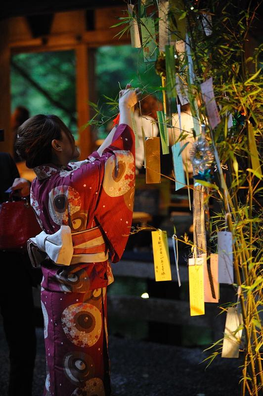 今年は七夕の笹飾りもチェック!意外と深くておもしろい七夕イベント