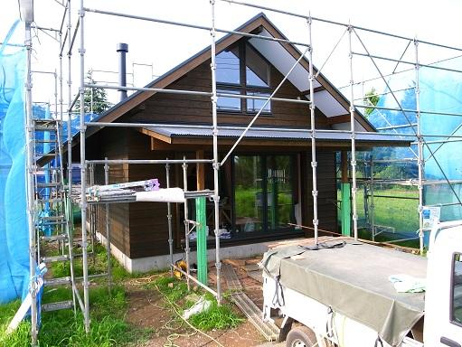 OTさんの家 2010/7/5_a0039934_18345318.jpg