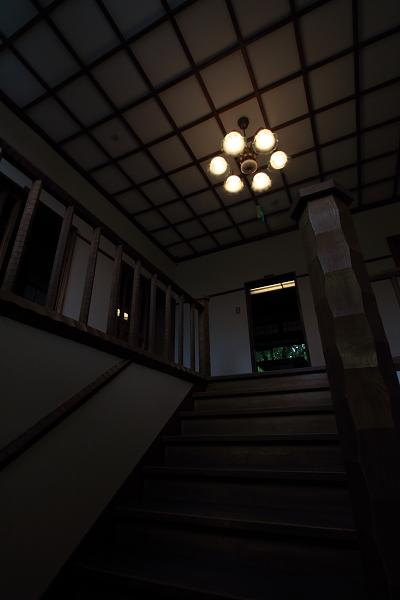 cafe 杏こ庵_e0051888_037582.jpg