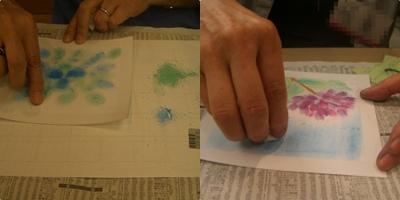 英語でパステル画の描き方説明にトライ_a0084343_17221551.jpg
