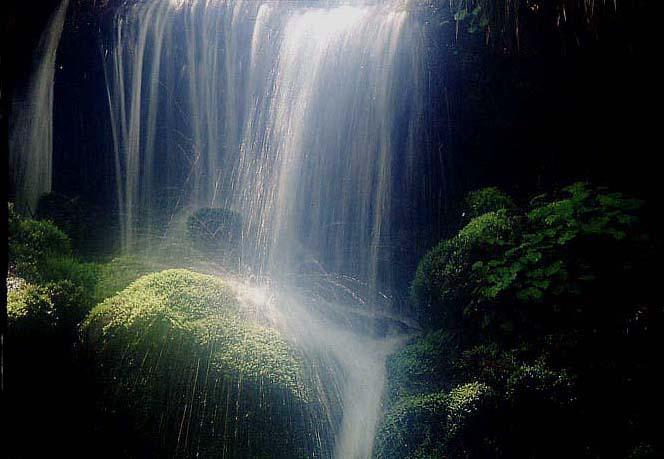涼しげな、水の写真_f0150893_17342367.jpg