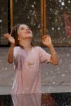 リンカーンセンターに巨大噴水が新登場!_b0007805_19513146.jpg