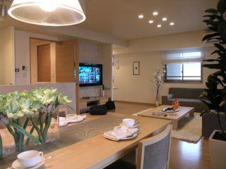 福岡でモデルハウスがオープン!_f0155409_9162239.jpg