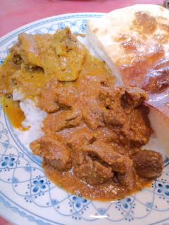 インド料理をめぐる冒険 をめぐる冒険 仙台編_c0033210_17343567.jpg