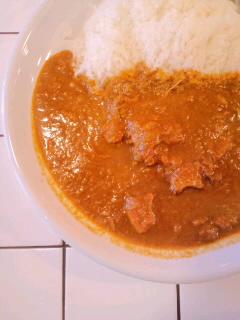 インド料理をめぐる冒険 をめぐる冒険_c0033210_7531717.jpg