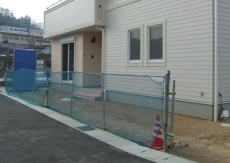 S邸工事完工_f0045132_16521128.jpg