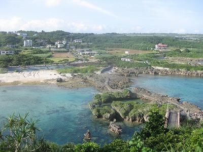 宮古島に魅せられて_b0087842_2405813.jpg
