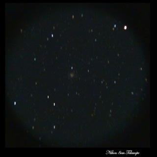 夏の球状星団(その16-M56)_b0167343_1284093.jpg