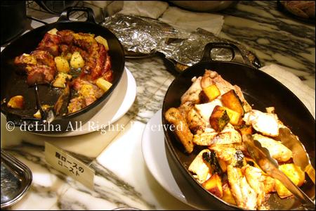 スペイン料理食べ放題『モンテ アスル』*外苑前*_c0131054_951248.jpg