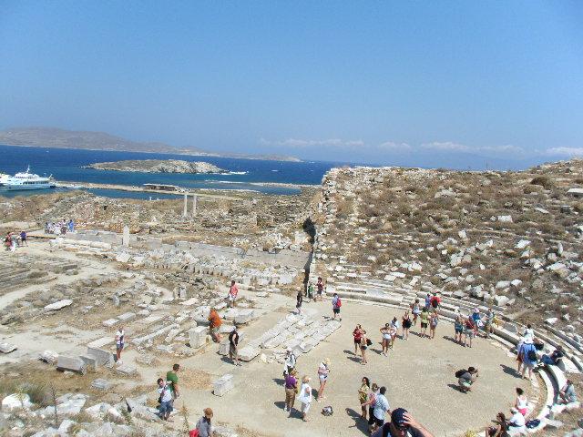 ギリシャ渡航記 その2_e0142956_21565222.jpg