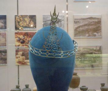 銀の冠と法隆寺の関わり_c0222861_11154698.jpg