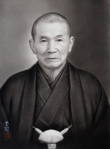 肖像画の益子は肖像画受注制作しています。_b0174462_2150320.jpg