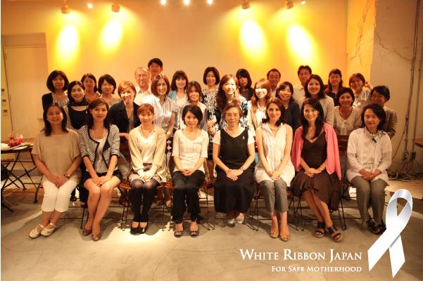 「ホワイトリボン勉強会」お越しくださってありがとうございました!_c0212972_17294920.jpg