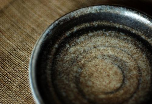 なごり塩釉の窯出し_d0177600_21223599.jpg
