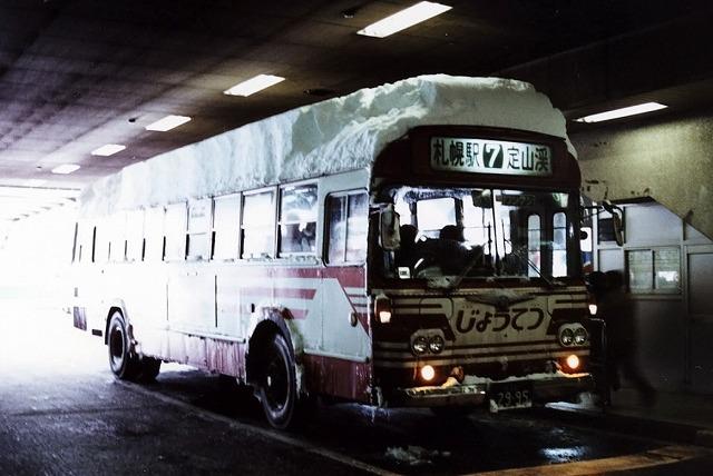 じょうてつバス~懐かしい車両~_a0164734_014936.jpg