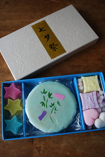 俵屋吉富・七夕祭_c0120342_1495070.jpg