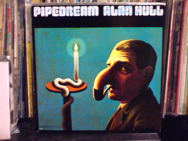 Pipedream / Alan Hull_c0104445_21161576.jpg